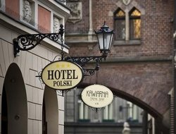 The most popular Krakow hotels