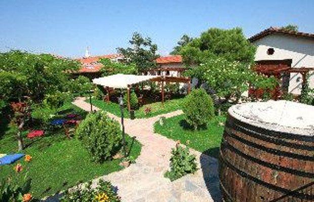 фото Armagrandi Hotel Bozcaada 1209957607
