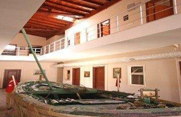 фото Armagrandi Hotel Bozcaada 1209957609