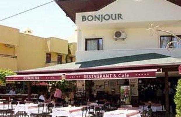 фото Bonjour Boutique Hotel 1209971828
