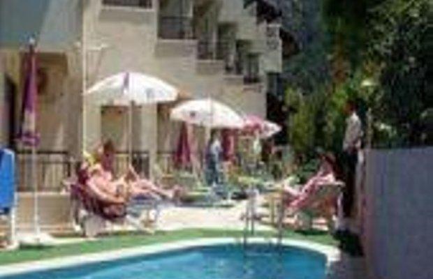 фото Bonjour Boutique Hotel 1209971835