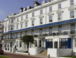 Folkestone hotels with sea view
