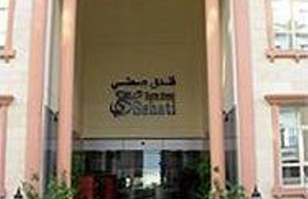 фото Sehati Suite 1210030814