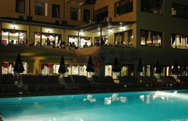 фото Hotel Sun Fire Beach 1210051719
