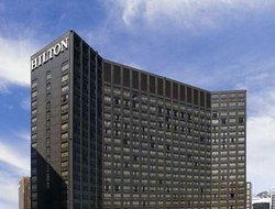 Business hotels in South Korea