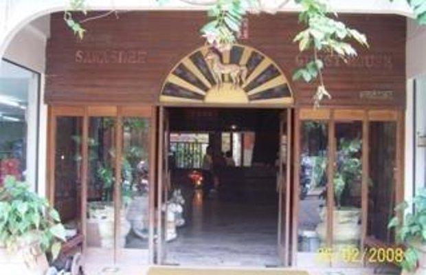 фото Sawasdee Guest House 1210121546