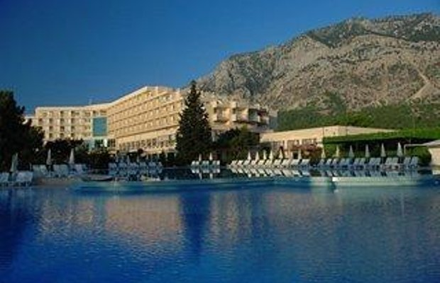 фото Turkiz Hotel Beldibi 1210132301