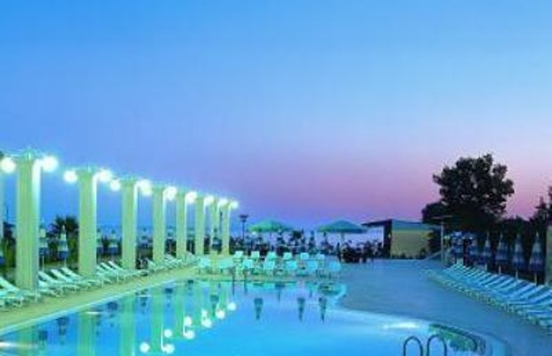 фото Club Aqua Plaza 1210244265