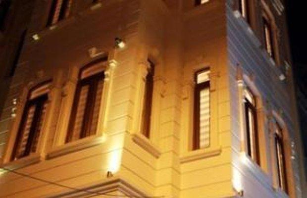 фото Bianco Residence & Suites Istanbul 1210291281