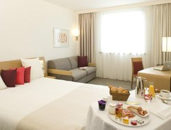 Luxembourg hotels for families with children