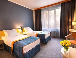 Pets-friendly hotels in Znamenskiy