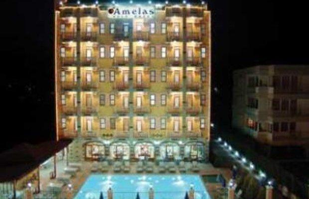 фото Amelas Gold Hotel 1210333409