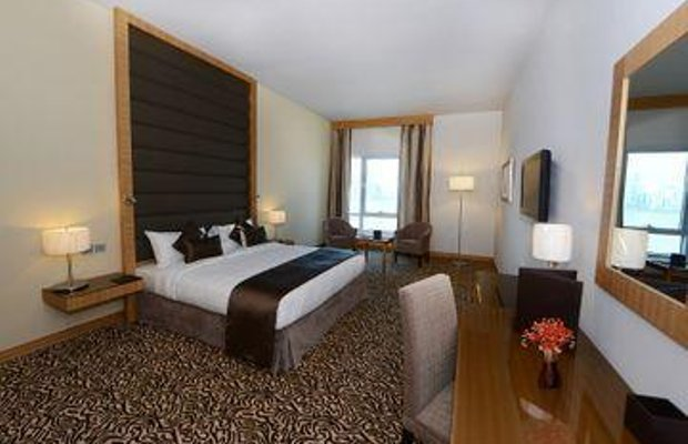 фото COPTHORNE HOTEL SHARJAH 1210373668