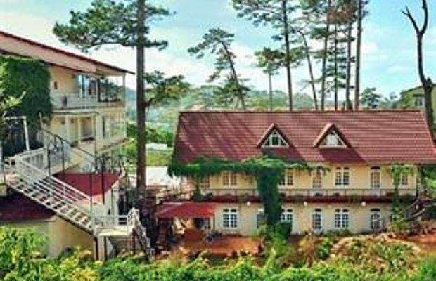 фото Suong Mai Hotel 1220287697