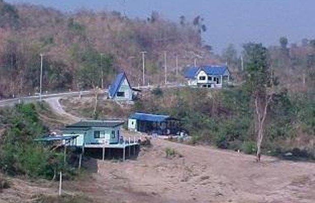 фото Pruksa Home Stay Resort 1233989633
