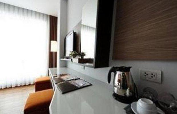 фото Prajaktra Design Hotel 12377655