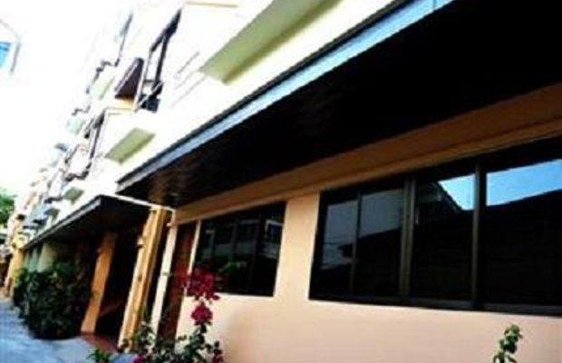 фото Amarin Residence Patong Beach 12379215