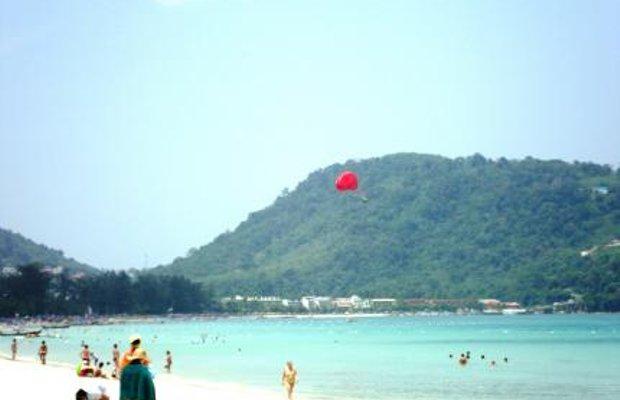 фото Amarin Residence Patong Beach 12379251