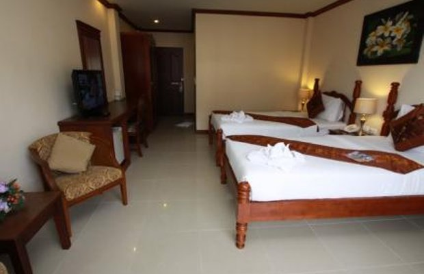 фото Pranang Flora House 12387000