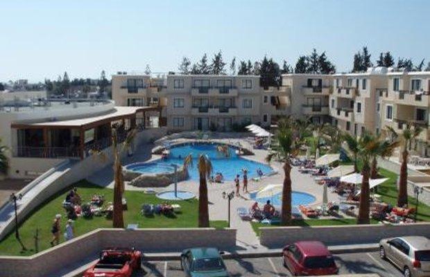 фото Pagona Hotel Apartments 124255993