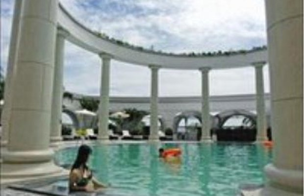 фото Sunrise Nha Trang Beach Hotel & Spa 12443906