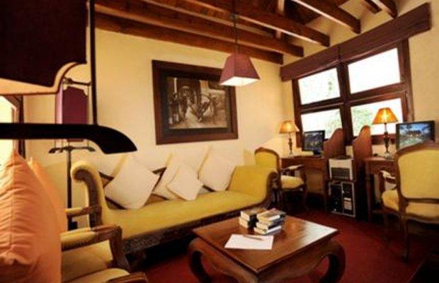 фото Days Inn by Wyndham San Antonio Lytle 12451529