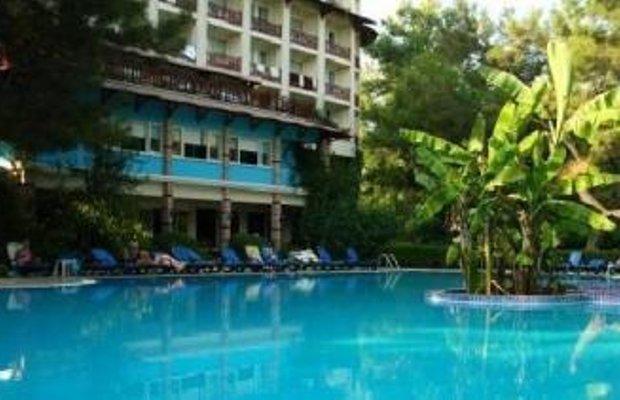 фото Hotels & Clubs Festival Tekirova 1268699052