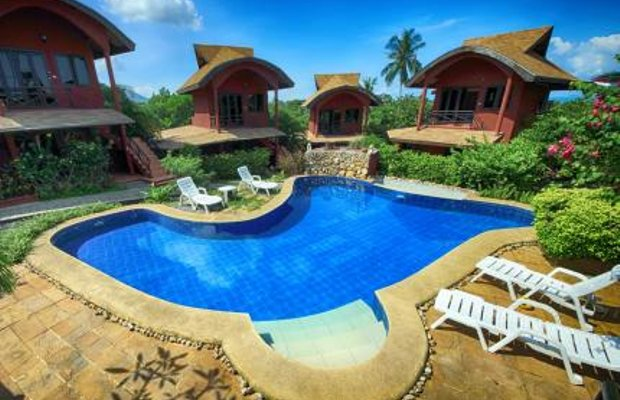 фото Wazzah Resort 128510512