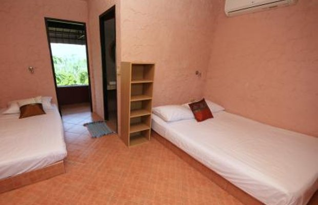 фото Wazzah Resort 128510536
