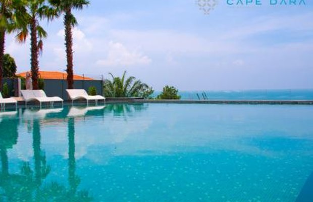 фото Cape Dara Resort 128513533