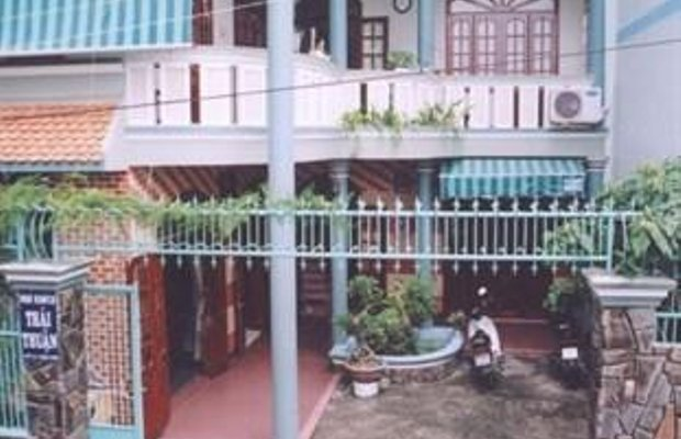 фото Thai Thuan Guesthouse 1294050562