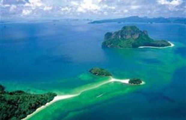 фото Poda Island Resort 130202357