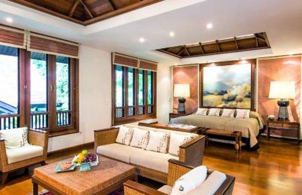 фото Oasis Baan Saen Doi Spa Resort 130231838