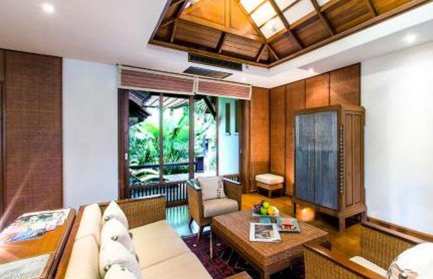 фото Oasis Baan Saen Doi Spa Resort 130231841