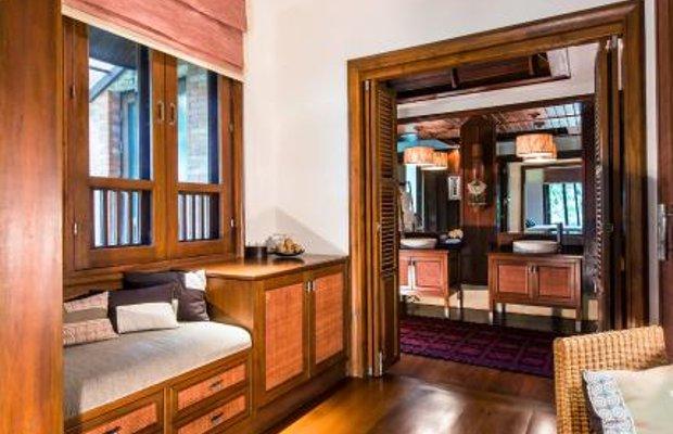 фото Oasis Baan Saen Doi Spa Resort 130231856