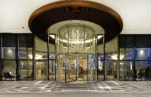 фото Hilton Bursa Convention Centre & Spa 1309292218