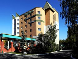 Chelyabinsk hotels with lake view