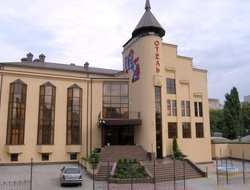 The most popular Rostov-na-Donu hotels