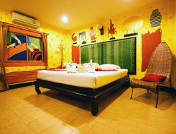 Top-10 hotels in the center of Chiang Mai City