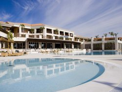 Quinta do Lago hotels for families with children