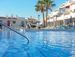 Los Cristianos hotels for families with children