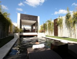 Top-10 romantic Indonesia hotels
