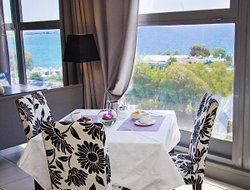 Alimos hotels with sea view