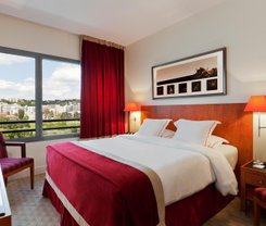 Lyon: CityBreak no Crowne Plaza Lyon – Cité Internationale desde 69€