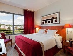 The most popular Villeurbanne hotels