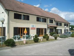 Top-3 hotels in the center of Appoigny