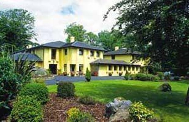 фото The Lodge 1328390389