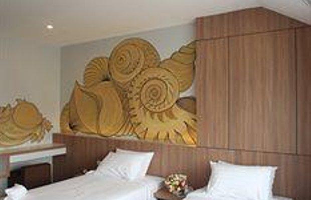 фото Tairada Boutique Hotel 1328538033