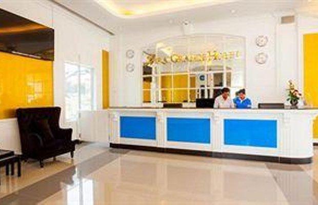 фото Sira Grande Hotel 1328538528