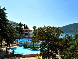 Pets-friendly hotels in Herceg Novi